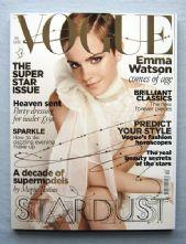 Vogue Magazine - 2010 - December